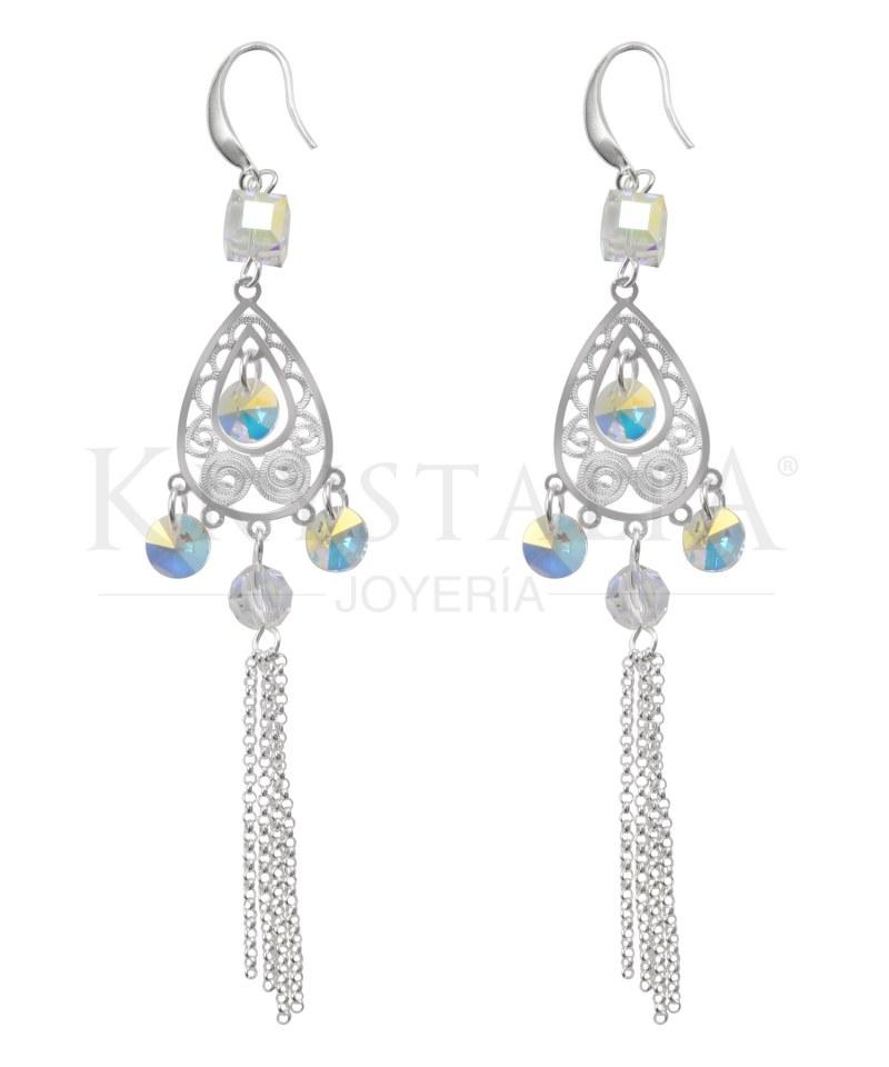 046506c2c1df Krystalia - Joyas creadas con cristales de Swarovski ®